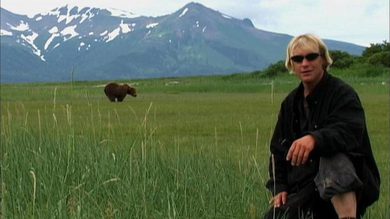 Grizzly Man © Lions Gate Films