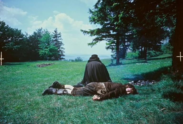 The Enigma of Kaspar Hauser © Filmverlad der Autoren, Werner Herzog Filmproduktion