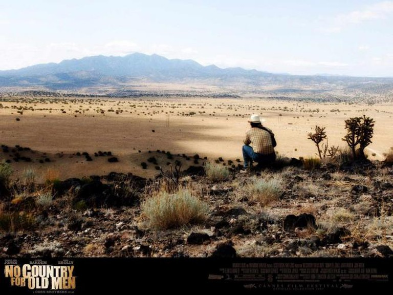 No Country For Old Men © Paramount Vantage