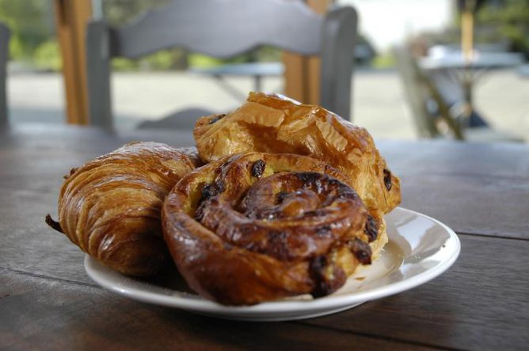 Delicious treats at St. Honoré Boulangerie | Courtesy of St. Honoré Boulangerie