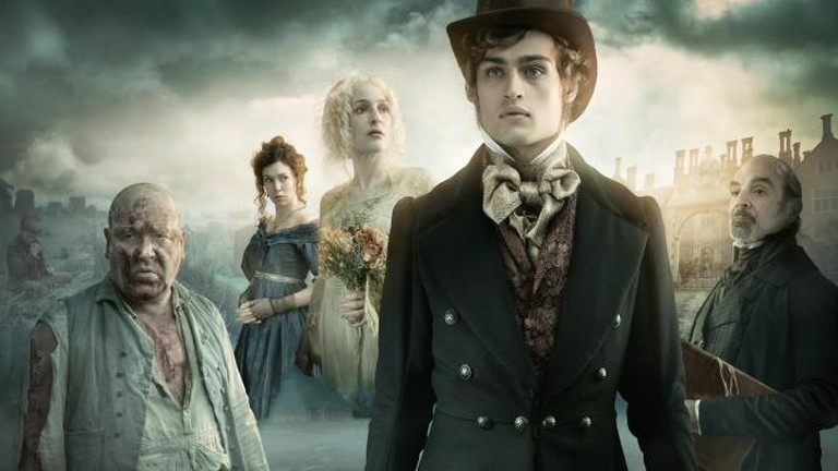 Great Expectations BBC mini-series | © PBS