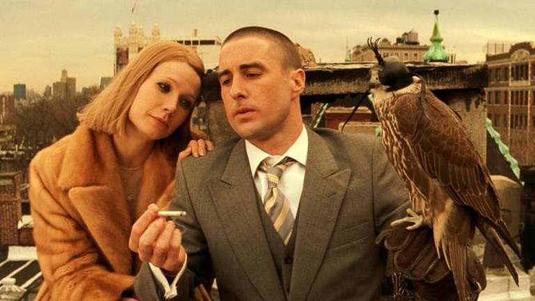 The Royal Tenenbaums © Touchstone Pictures