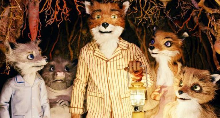 Fantastic Mr Fox © Twentieth Century Fox