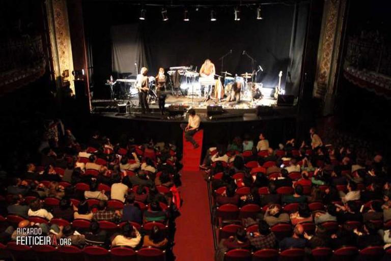 Teatro Lara   © feiticeira_org/Flickr
