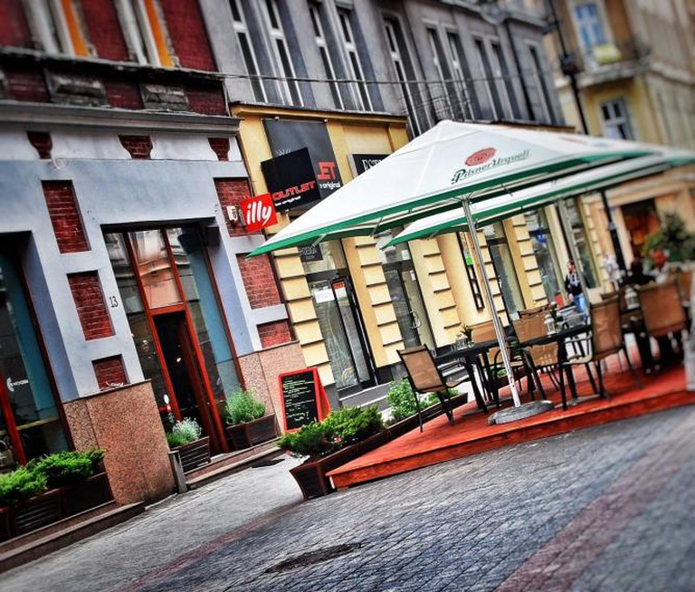 Staromiejska 13 restaurant | Courtesy of Staromiejska 13/Marcin Czubak