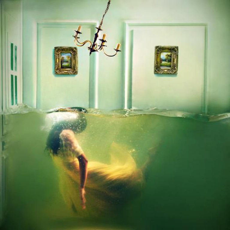 The Unseen | Courtesy Lara Zankoul