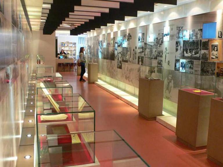 Anne Frank Zentrum Berlin