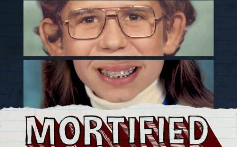 Mortified Nation Documentary | Courtesy Mortified