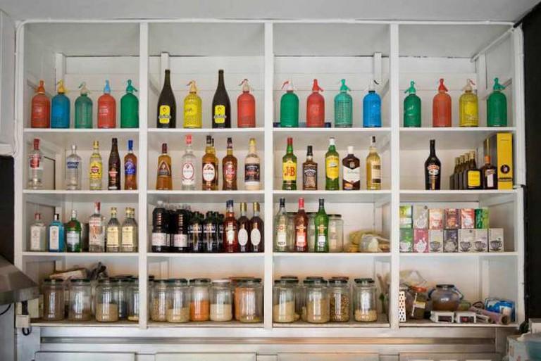 Bar Seco | © Courtesy of Bar Seco