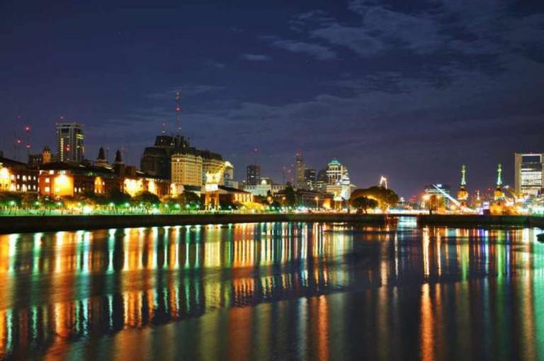 Buenos Aires | © Gisela Giardino/Flickr
