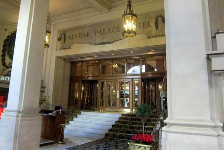 Alvear Palace Hotel | © Wally Gobetz/Flickr