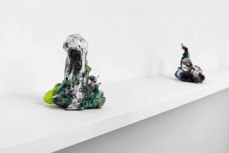 Island #8 (c) The artist/Hada Contemporary