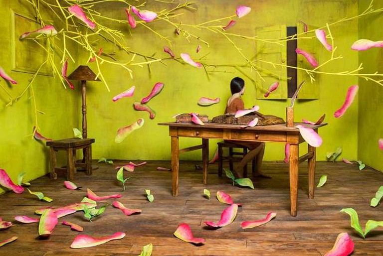 Loveseek (c) The artist/Opiom Gallery