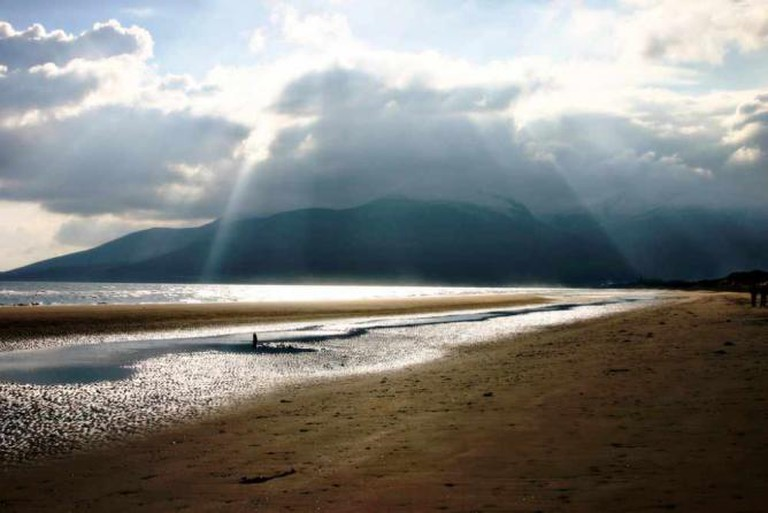 Murlough Beach | © Still Burning/ Flickr