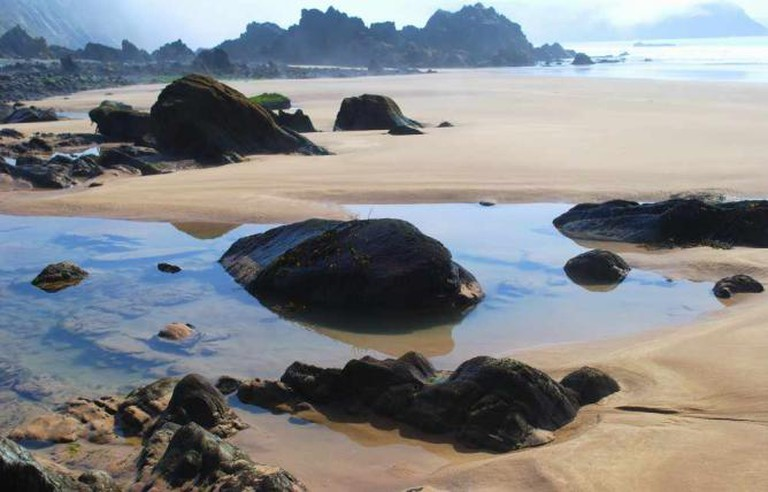 Marloes Sands | © Carnachenwen Mathry/ Flickr