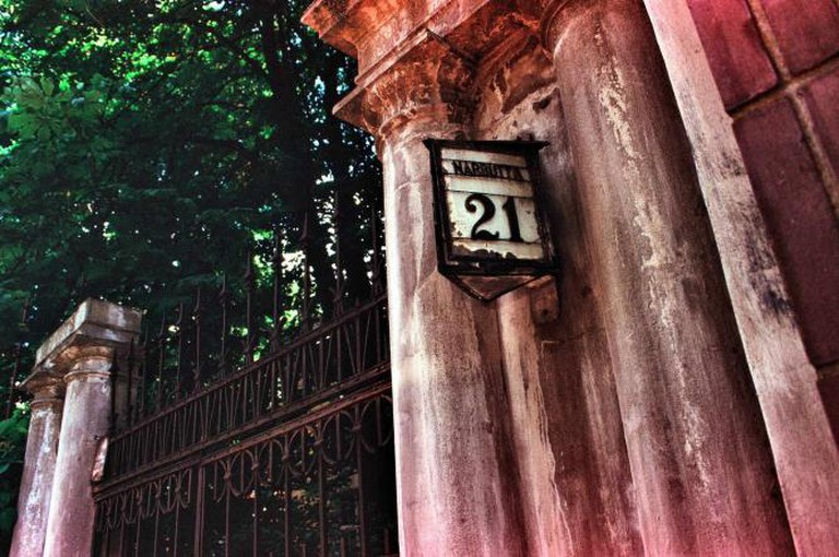 Old Mokotów   © Xenograft/Flickr