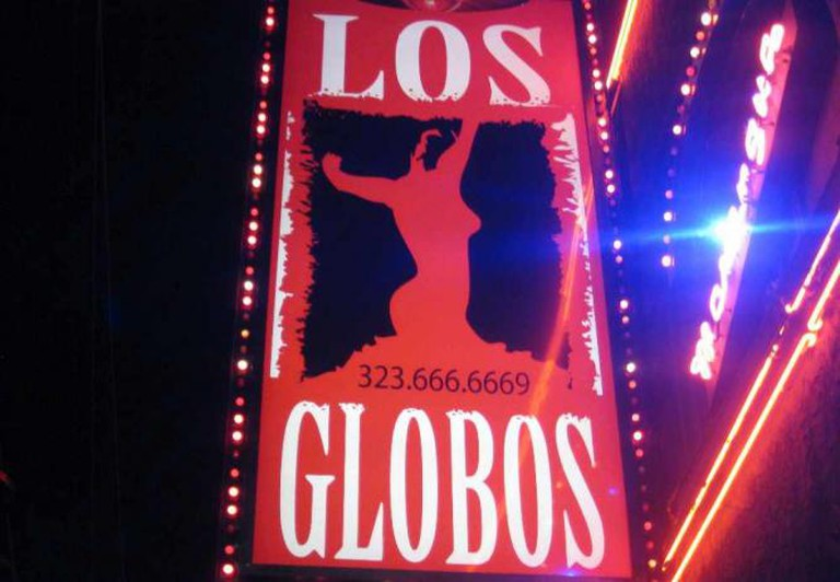 Los Globos via LA Weekly