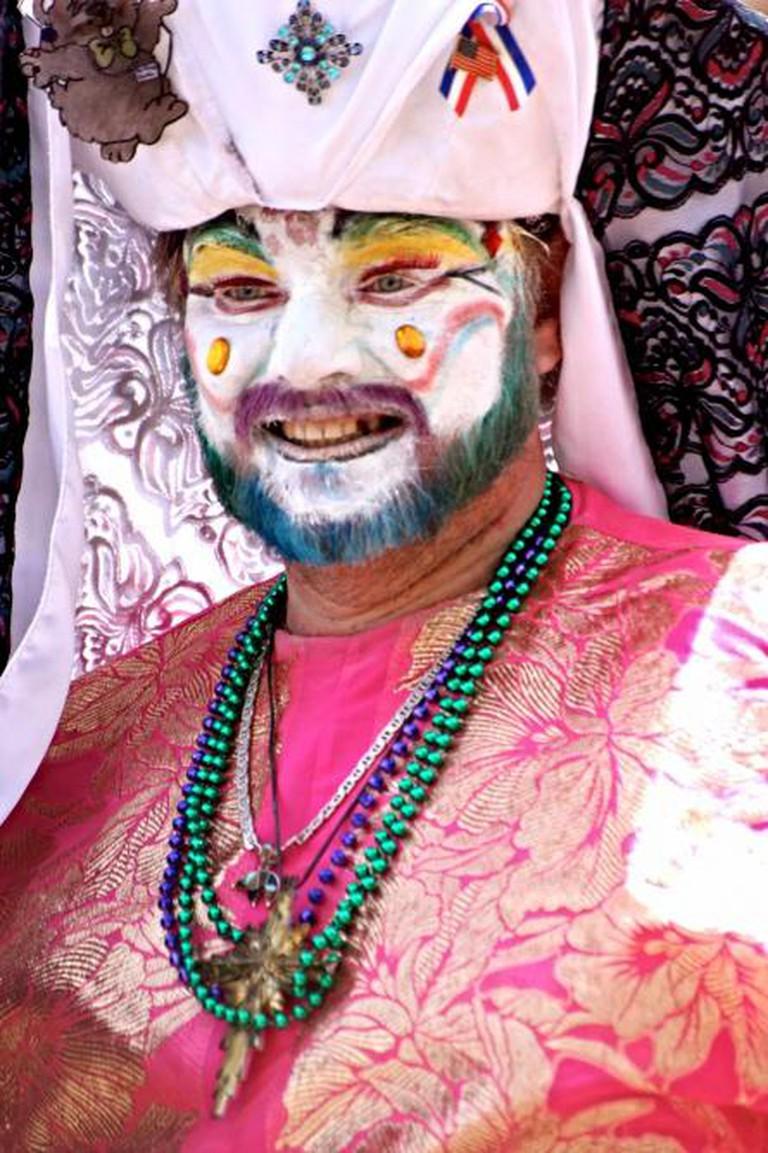 Sister at Phoenix Gay Pride Parade | © Kevin Dooley/flickr