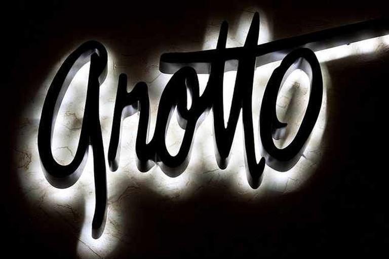 Grotto   ©Thomas Hawk/Flickr