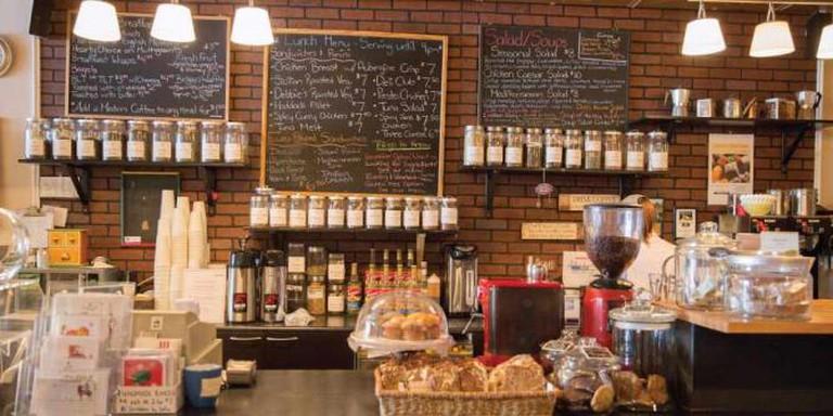Debbie's Boutique Café | Courtesy Debbie's Boutique Café