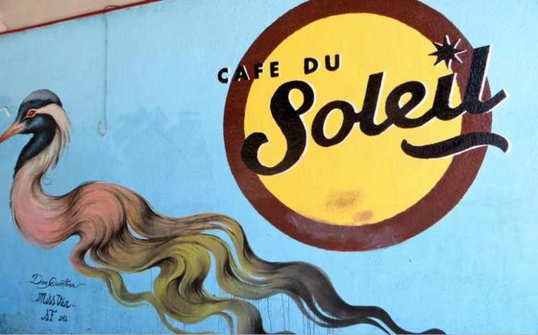 Cafe du Soleil | (c) Torbakhopper/Flickr