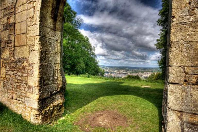 A view of Bath from Sham Castle | Stewart Black/Flickr