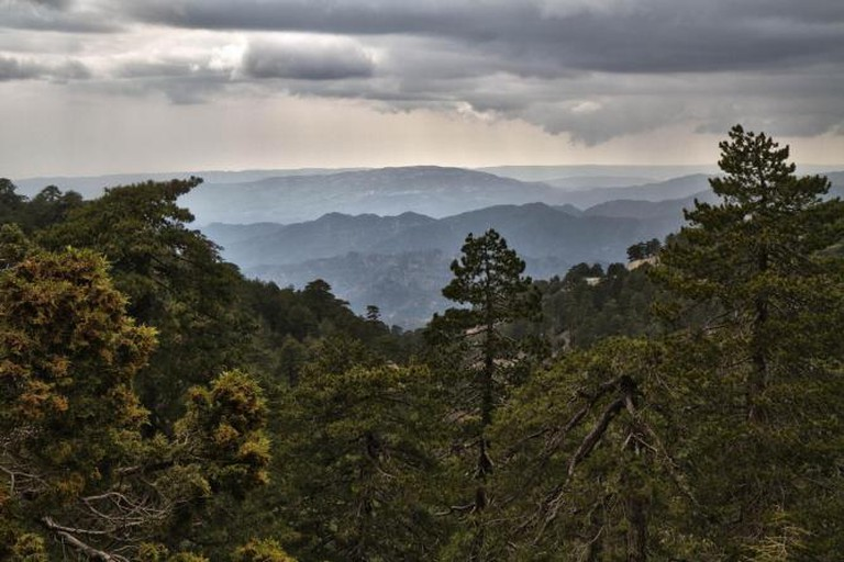 Troodos mountains | © Jan Stefka/Flickr