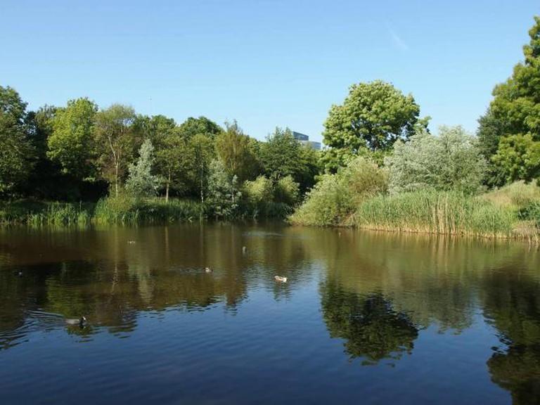 Beatrixpark | © GuilhelmVellut/Flickr