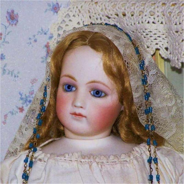 Jamie, Legacy Doll Museum  | Courtesy of Legacy Doll Museum