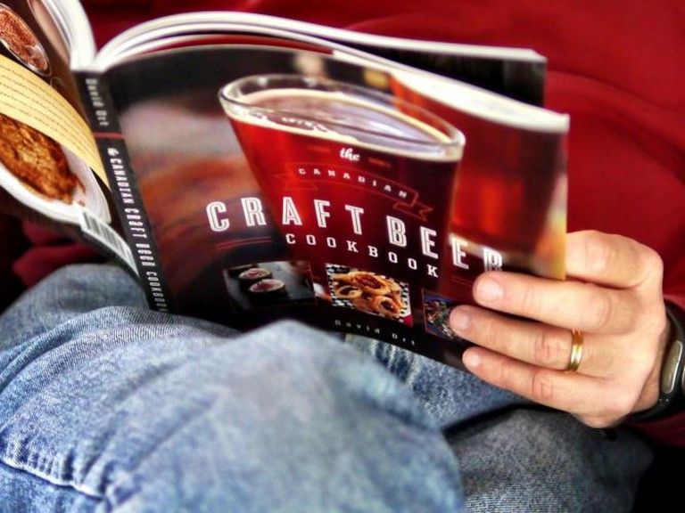 Canadian Craft Beer | © KimManleyOrt/Flickr