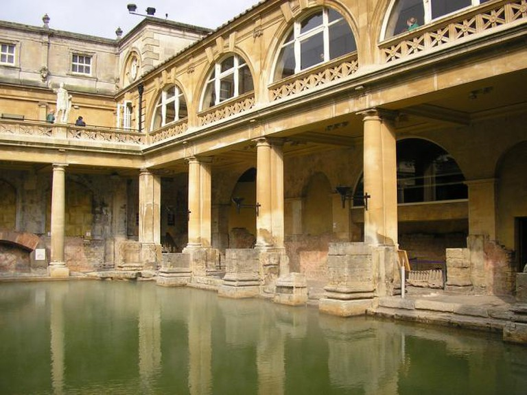 Bath | © Nigel's Europe and beyond/Flickr