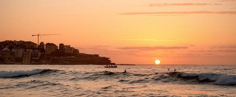 Bondi Beach © Paxtons Camera Video Digital/Flickr