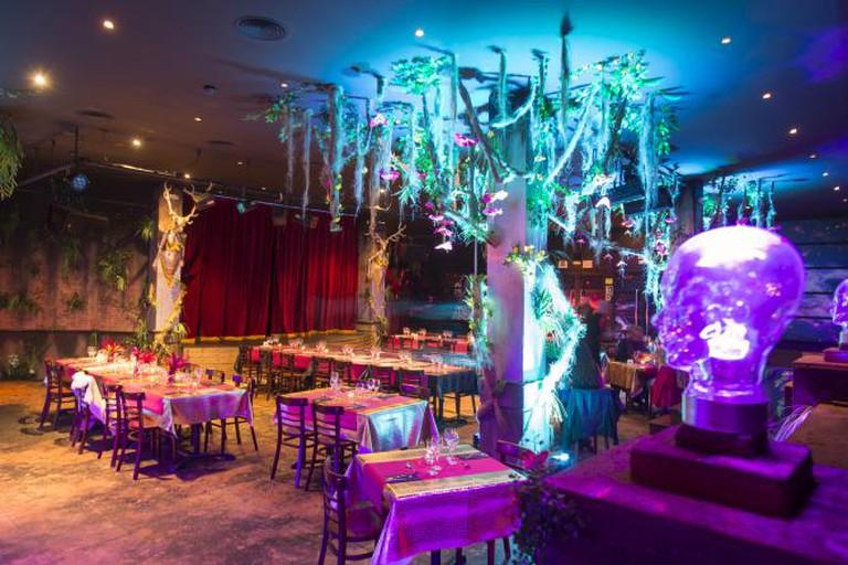Zoologic restaurant | © Courtesy of restaurant