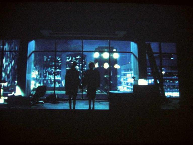 Fight Club| ©Missy/Flickr
