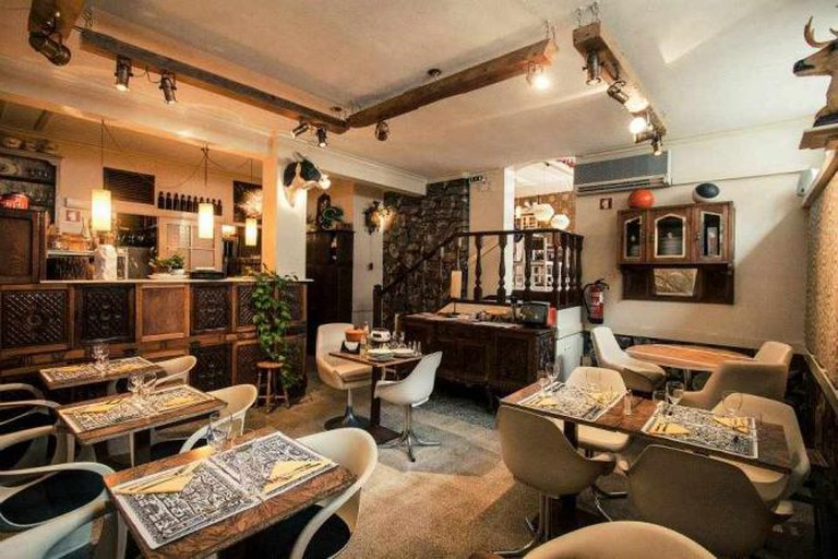 Bistro Edelweiss | Image courtesy of Bistro Edelweiss