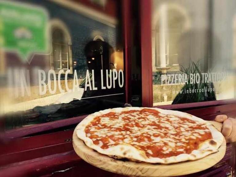 In Bocca al Lupo | Image courtesy of In Bocca al Lupo