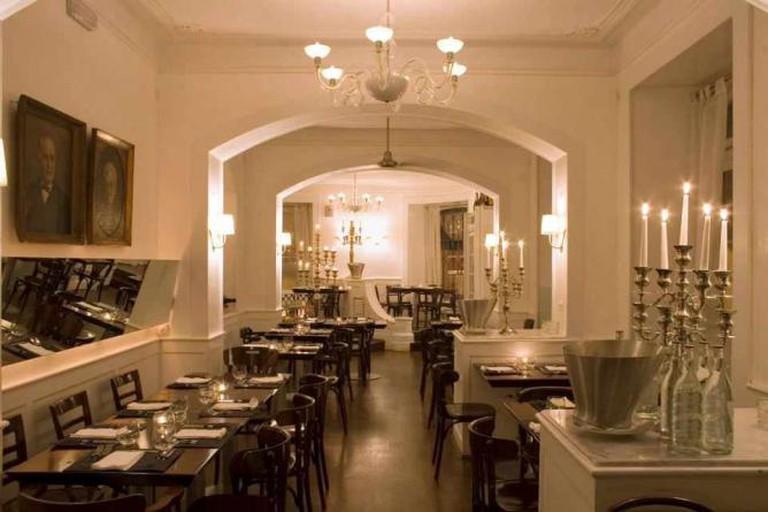 Restaurant XL | Image courtesy of Restaurant XL