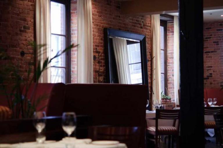 Verses Restaurant   © Ames Lai/Flickr