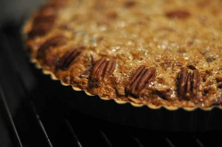 Pecan Pie | © cyclonebill/Flickr