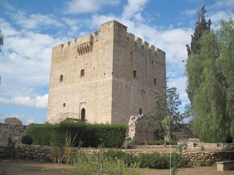 Kolossi Castle | © Dickelbers/WikiCommons