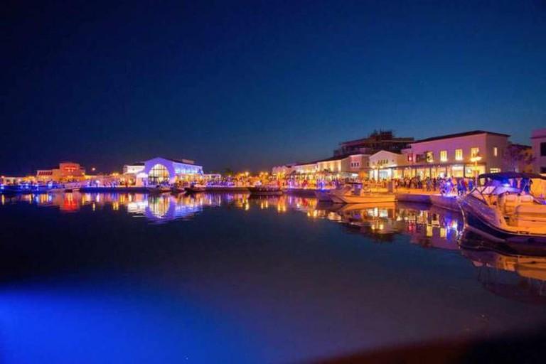 Limassol Marina | © Tech bro/WikiCommons
