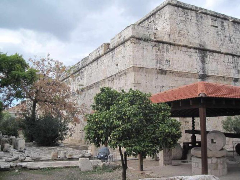 Limassol Castle | © Dickelbers/WikiCommons