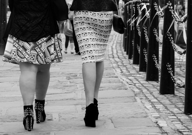 Street Style © Beverely Goodwin/Flickr