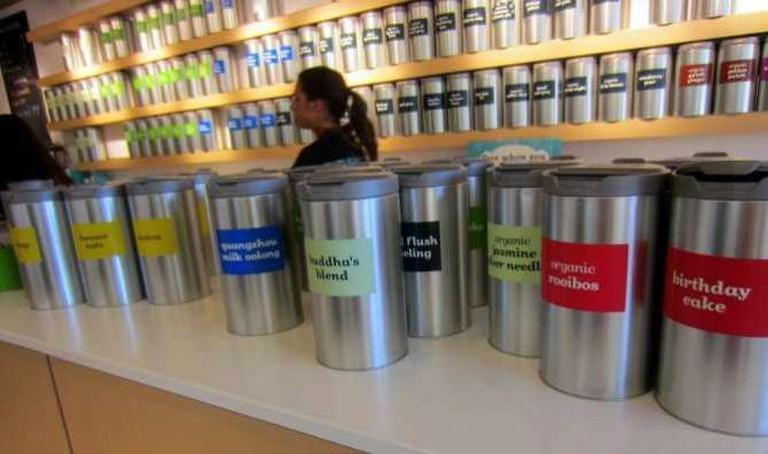 David's Tea | © Merri/Flickr
