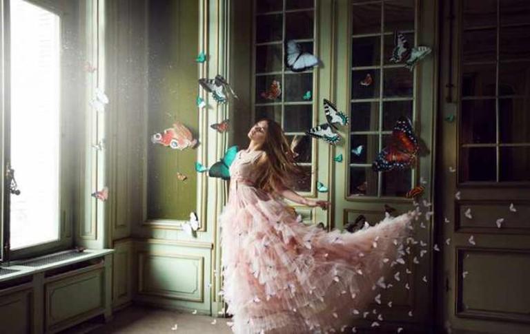 Beautiful Fabienne |© Katharina Jung