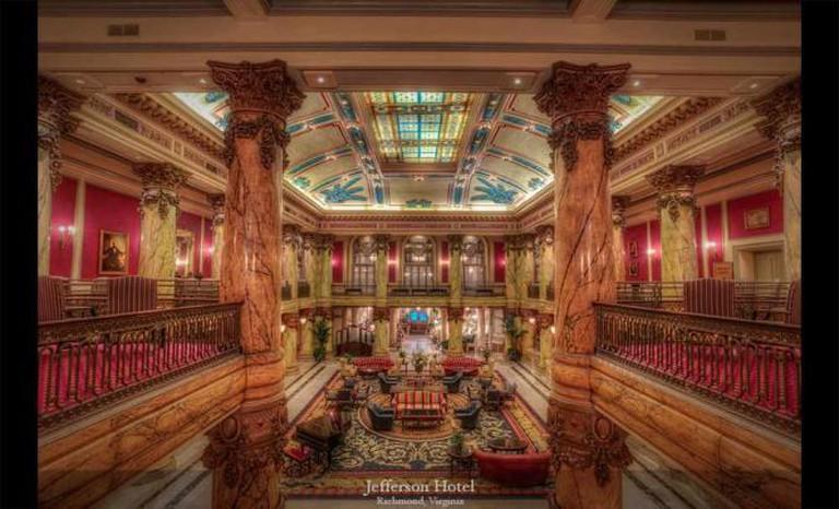 The Jefferson Hotel | © Harry Pherson/Flickr