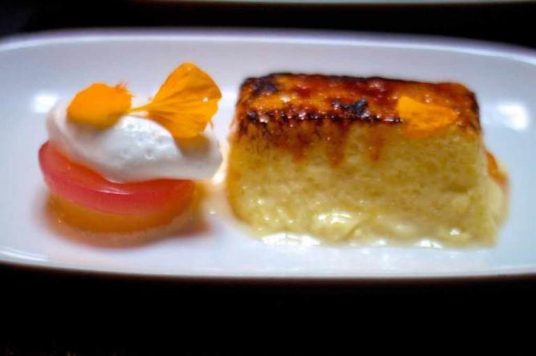 Caramelized brioche | jinnyjuice/Flickr