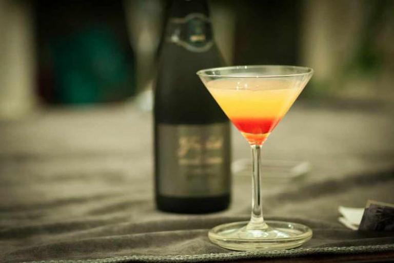 Cocktail | © AdrianScottow/Flickr