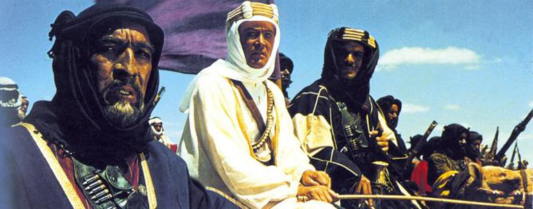 Lawrence of Arabia © Horizon Pictures