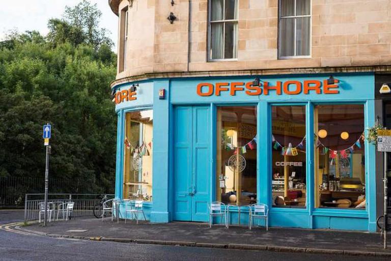 Offshore | © Chris DiGiamo/Flickr